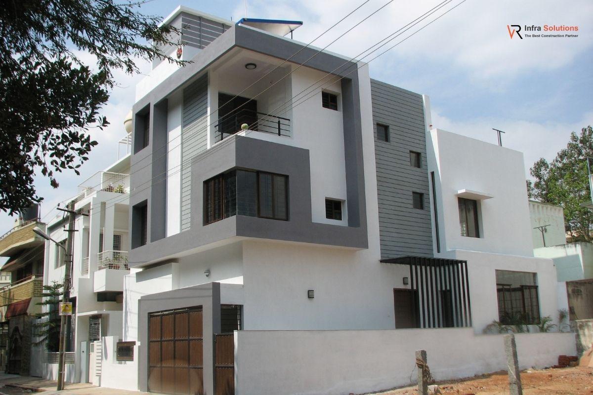 Mr. Manohars Residence Bangalore