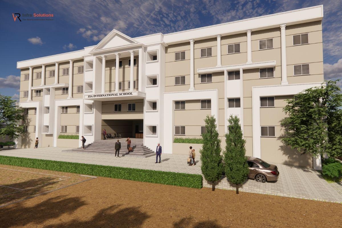 Zia International School Bangalore